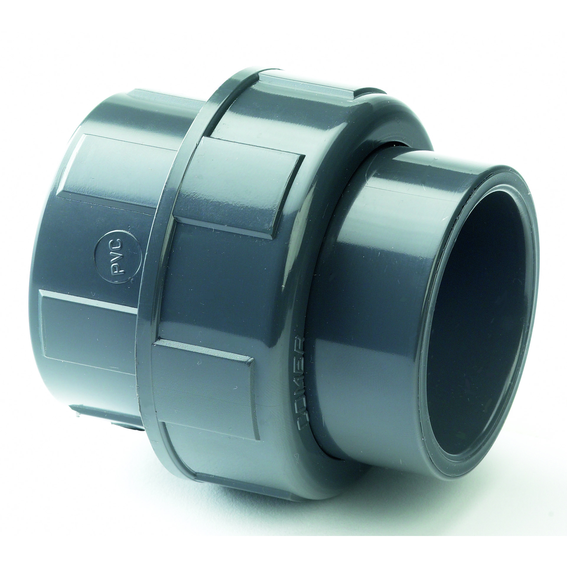 Threaded x Solvent Fittings