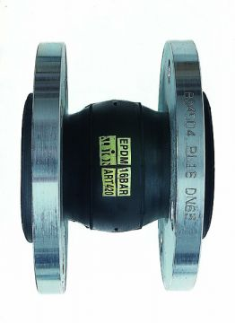 Flanged PN16